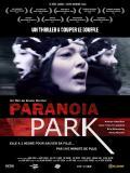 Affiche de Paranoia Park