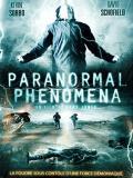 Affiche de Paranormal Phenomena