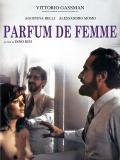 Affiche de Parfum de femme