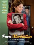 Affiche de Paris-Manhattan