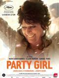 Affiche de Party Girl