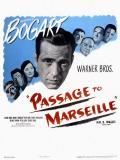 Affiche de Passage pour Marseille