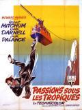 Affiche de Passion sous les tropiques
