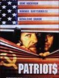 Affiche de Patriots