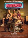 Affiche de Pattaya