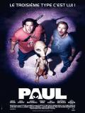 Affiche de Paul