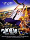 Affiche de Paul Blart: Mall Cop 2