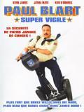 Affiche de Paul Blart : Super Vigile