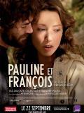 Affiche de Pauline et François