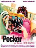 Affiche de Pecker