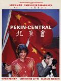 Affiche de Pékin central