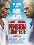 Affiche de Pension complète