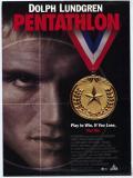 Affiche de Pentathlon