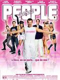 Affiche de People Jet set 2