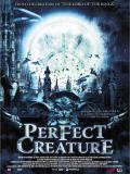 Affiche de Perfect Creature