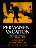 Affiche de Permanent Vacation