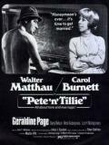 Affiche de Pete and Tillie