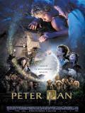 Affiche de Peter Pan