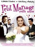 Affiche de Petit mariage entre amis