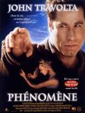 Affiche de Phenomène