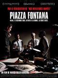 Affiche de Piazza Fontana