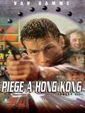 Affiche de Piège à Hong Kong