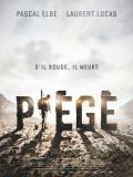Affiche de Piégé