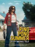 Affiche de Ping Pong Summer
