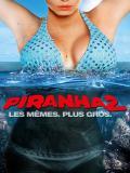 Affiche de Piranha 3D 2