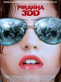 Affiche de Piranha 3DD