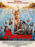 Affiche de Piranhas
