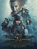 Affiche de Pirates des Caraïbes : La Vengeance de Salazar