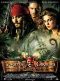 Affiche de Pirates des Caraïbes : le Secret du Coffre Maudit