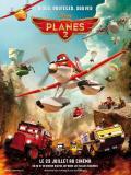 Affiche de Planes 2