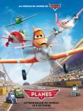 Affiche de Planes