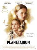 Affiche de Planétarium