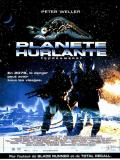Affiche de Planete hurlante