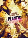 Affiche de Plastic
