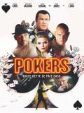 Affiche de Pokers