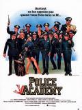 Affiche de Police Academy