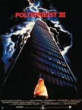 Affiche de Poltergeist III