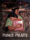 Affiche de Ponce Pilate