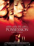 Affiche de Possession