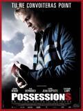 Affiche de Possessions