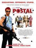 Affiche de Postal