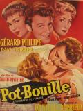 Affiche de Pot-Bouille