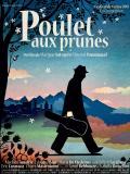 Affiche de Poulet aux prunes