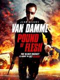 Affiche de Pound of Flesh
