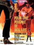 Affiche de Pour une poignée de dollars