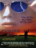 Affiche de Powder